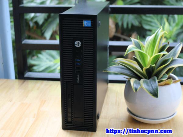 Máy bộ HP Elitedesk 800 G1 may tinh dong bo gia re tphcm 1