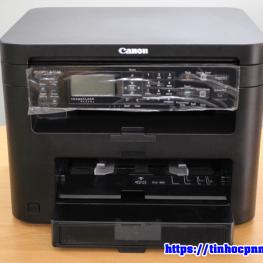 Máy in đa năng Canon MF212W in wifi photo scan đẹp 1