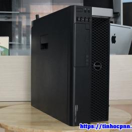 Máy trạm Dell Precision T3600 Workstation mạnh mẽ gia re 1