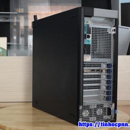 Máy trạm Dell Precision T3600 Workstation mạnh mẽ gia re 3