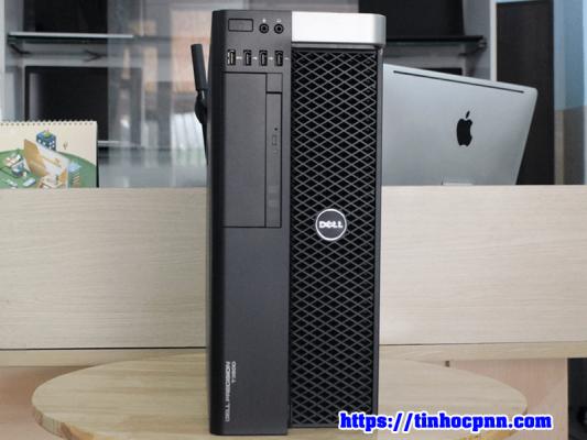 Máy trạm Dell Precision T3600 Workstation mạnh mẽ gia re