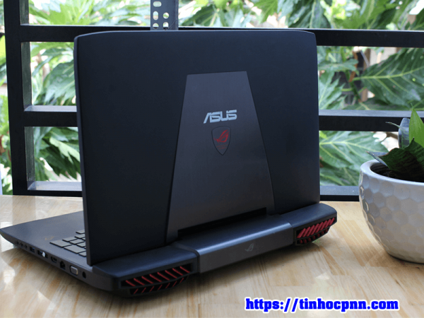 Asus ROG G751JY laptop choi game gia re 5