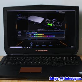 Dell Alienware 17 r3 i7 6700HQ 8GB GTX 970M 4