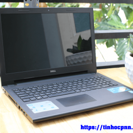 Laptop Dell Inspiron 3543 i3 5005U 4GB SSD 120GB laptop cu gia re 4
