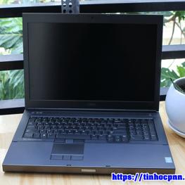 Dell Precision M6800 i7 4810MQ SSD 512G K4100M 1