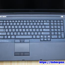 Dell Precision M6800 i7 4810MQ SSD 512G K4100M 6