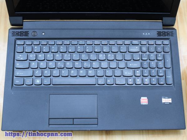 Laptop Lenovo B575e laptop van phong gia re 1