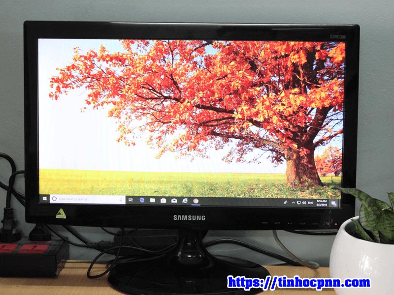 Màn hình Samsung S20D300 Wide LED 19 man hinh may tinh cu gia re 5