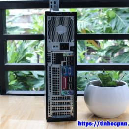 Máy bộ Dell Optiplex 980 DT i5 ram 4GB SSD 120GB may tinh dong bo gia re 4