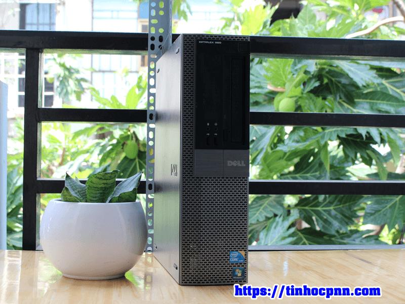 Máy bộ Dell Optiplex 980 DT i5 ram 4GB SSD 120GB may tinh dong bo gia re