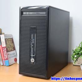 Máy bộ HP Prodesk 400 G2 MT văn phòng, chơi game fo4 LOL pubg mobile 7