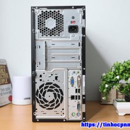 Máy bộ HP Prodesk 400 G2 MT văn phòng, chơi game fo4 LOL pubg mobile 9