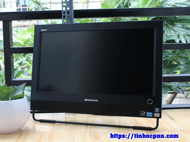 Máy tính AIO Lenovo M71z core i5 ram 4GB SSD 240GB may tinh cu gia re 1
