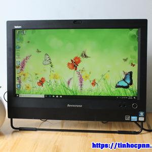 Máy tính AIO Lenovo M71z core i5 ram 4GB SSD 240GB may tinh cu gia re 5
