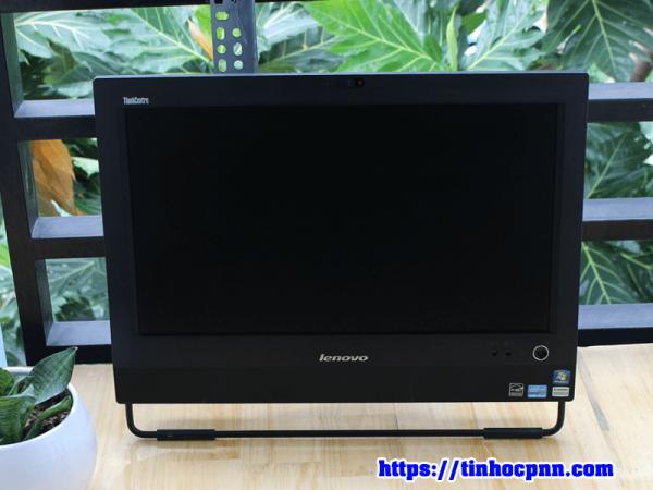 Máy tính AIO Lenovo M71z core i5 ram 4GB SSD 240GB may tinh cu gia re