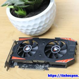 Card màn hình RX 560 4GB 128 bit DDR5 vga choi gam gia re tphcm 2