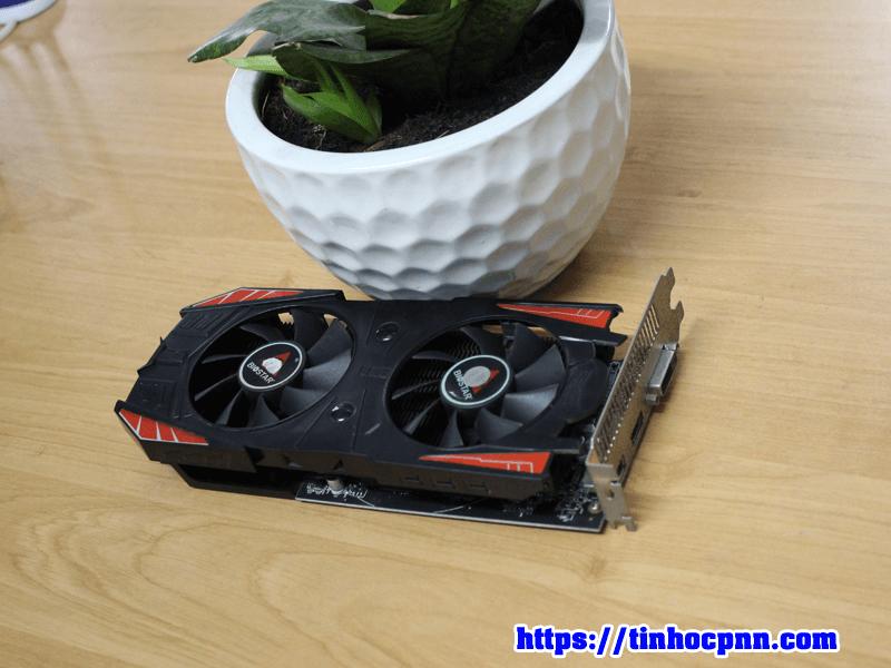 Card màn hình RX 560 4GB 128 bit DDR5 vga choi gam gia re tphcm 4