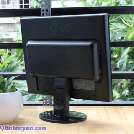 Màn hình LG 19 inch L1942S man hinh may tinh cu gia re 4
