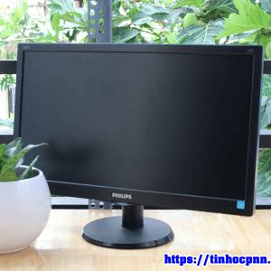 Màn hình Philips 19 5 inch 203V HD sáng đẹp man hinh may tinh cu gia re tphcm 3
