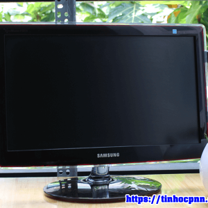 Màn hình máy tính Samsung 20 inch P2070H DVI HDMI man hinh may tinh cu gia re tphcm 1