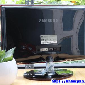 Màn hình máy tính Samsung 20 inch P2070H DVI HDMI man hinh may tinh cu gia re tphcm 4