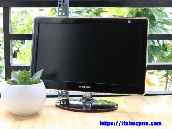 Màn hình máy tính Samsung 20 inch P2070H DVI HDMI man hinh may tinh cu gia re tphcm