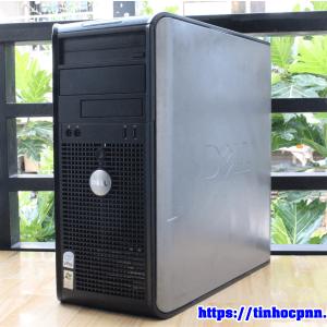 Máy bộ Dell Optiplex 755 MT văn phòng, chơi liên minh may tinh cu gia re tphcm 2