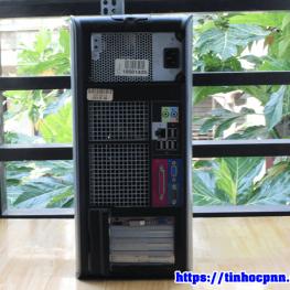 Máy bộ Dell Optiplex 755 MT văn phòng, chơi liên minh may tinh cu gia re tphcm 3