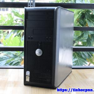 Máy bộ Dell Optiplex 755 MT văn phòng, chơi liên minh may tinh cu gia re tphcm