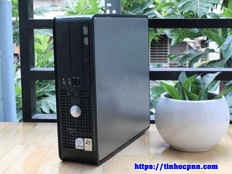 Máy bộ Dell Optiplex 755 văn phòng, lướt web, xem phim may tinh cu gia re 2