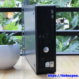 Máy bộ Dell Optiplex 755 văn phòng, lướt web, xem phim may tinh cu gia re