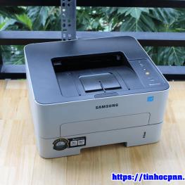Máy in Laser Samsung M2825ND in hai mặt, qua mạng may in cu gia re tphcm 2