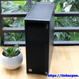 Máy trạm HP Z440 E5 2678 V3 ram 16G GTX 970 may tinh do hoa gia re tphcm1