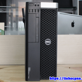 Barebone Dell Precision T3600 Workstation mạnh mẽ gia re (1)