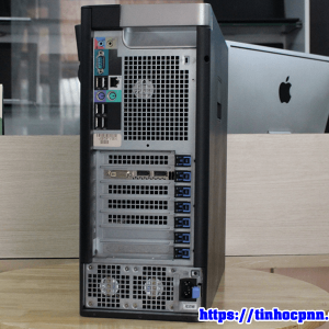 Barebone Dell Precision T3600 Workstation mạnh mẽ gia re (3)