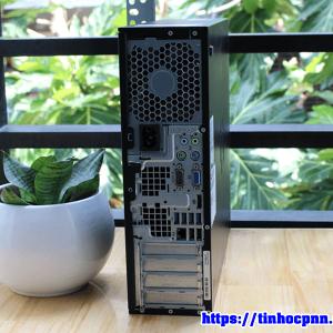 Barebone HP 6300 Pro SFF core i3 may tinh van phong gia re 4 (2)
