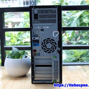 Barebone HP Z420 Workstation Máy tính đồ họa gia re 4