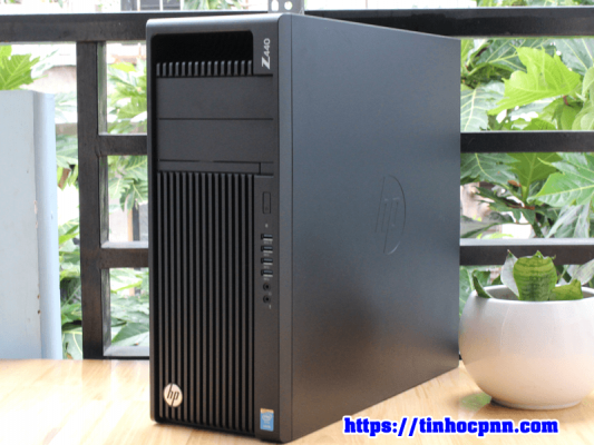 Barebone HP Z440 E5 2678 V3 ram 16G GTX 970 may tinh do hoa gia re tphcm1 (2)