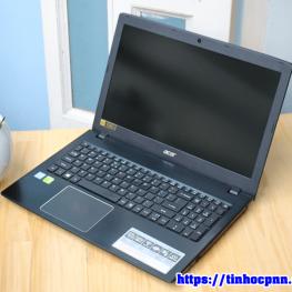 Laptop Acer E5 575G i5 7200U SSD 120G Card 2GB choi fifa 4, lol, pubg mobile 3