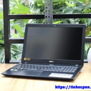 Laptop Acer E5 575G i5 7200U SSD 120G Card 2GB choi fifa 4, lol, pubg mobile 6