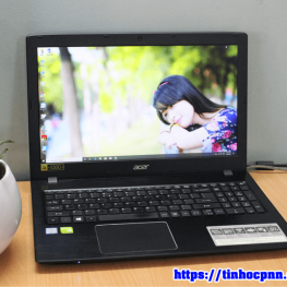 Laptop Acer E5 575G i5 7200U SSD 120G Card 2GB choi fifa 4, lol, pubg mobile 7