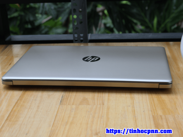 Laptop HP 15 da0054TU i3 7020U ram 4Gb HDD 500gb laptop van phong gia re tphcm 11