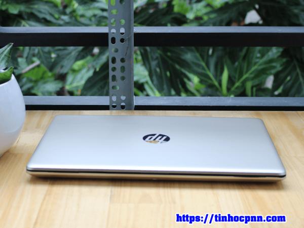 Laptop HP 15 da0054TU i3 7020U ram 4Gb HDD 500gb laptop van phong gia re tphcm 2