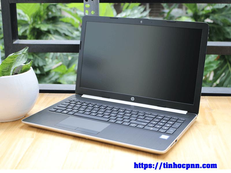 Laptop HP 15 da0054TU i3 7020U ram 4Gb HDD 500gb laptop van phong gia re tphcm 5