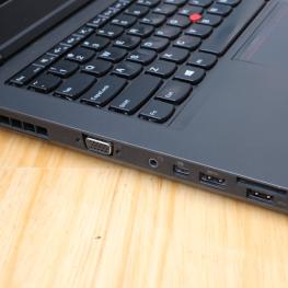 Laptop Lenovo T440P i5 4300M ram 8GB SSD 240GB 2