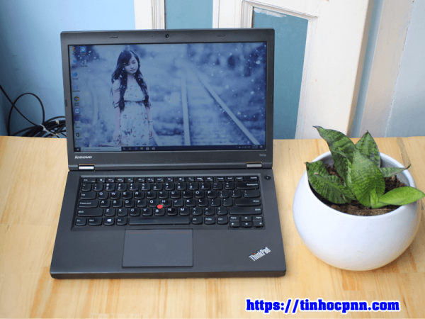 Laptop Lenovo T440P i5 4300M ram 8GB SSD 240GB 6