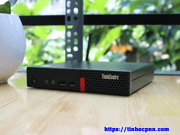 Lenovo ThinkCentre M710q Tiny - Nhỏ gọn đầy sức mạnh 1