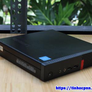 Lenovo ThinkCentre M710q Tiny - Nhỏ gọn đầy sức mạnh 2