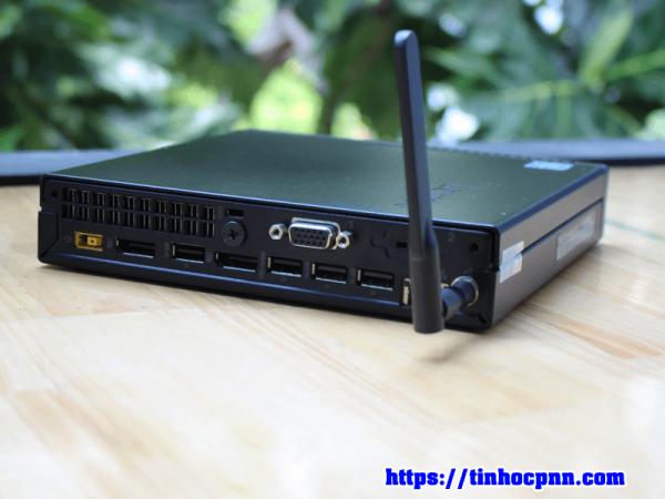 Lenovo ThinkCentre M710q Tiny - Nhỏ gọn đầy sức mạnh 3