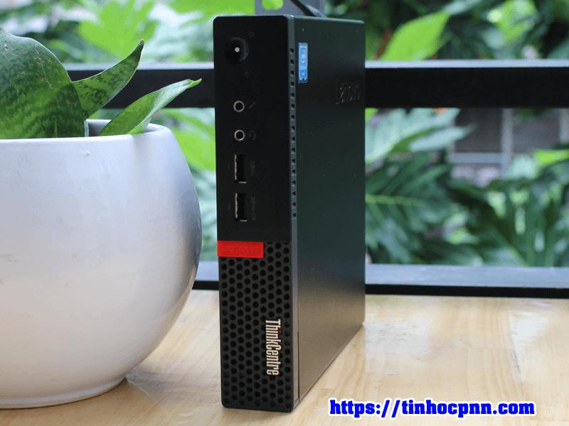 Lenovo ThinkCentre M710q Tiny - Nhỏ gọn đầy sức mạnh 4